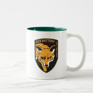 F-Bty  STA Mugs