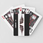 F.C. Designs Deck of Cards