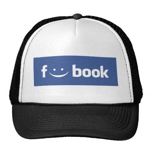¡F:) cebook!!! Gorras De Camionero