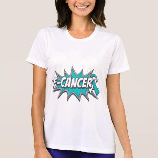 F-Cervical Cancer Shirt
