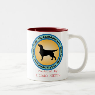 F.CHORD KENNEL original magnetic cup