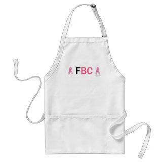 F ck Breast Cancer Aprons
