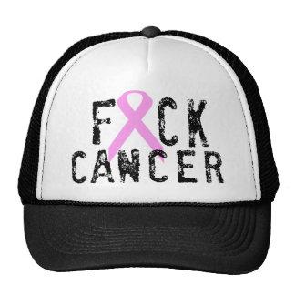 F*CK Cancer Trucker Hat
