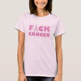 F*ck Cancer T Shirt