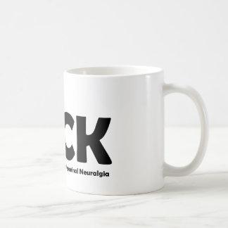 F*CK Trigeminal Neuralgia Mug