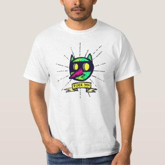 F@ck you! T-Shirt