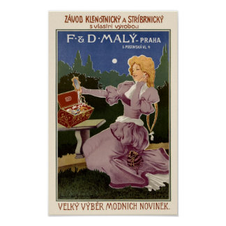 F&D Maly Praga Impresiones