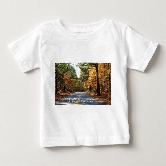 F.D. ROOSEVELT STATE PARK - PINE MOUNTAIN, GEORGIA BABY T-Shirt