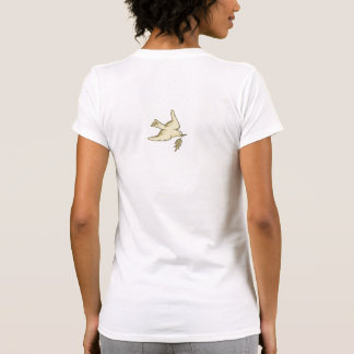 F - Dove of Peace Tees
