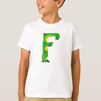 F dragon T-Shirt