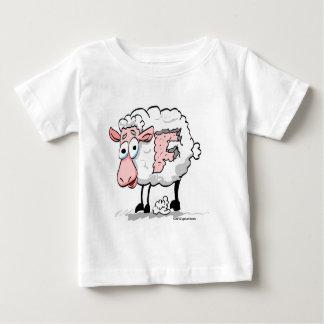 F Ewe Baby T-Shirt