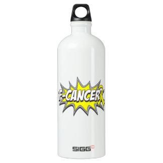 F-Ewings Sarcoma Cancer SIGG Traveler 1.0L Water Bottle