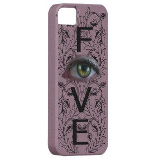 F*EYE*VE Iphone5 Case