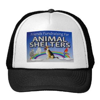 F.F.F.A.S. Cap Trucker Hat