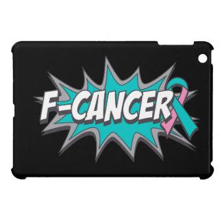 F-Hereditary Breast Cancer iPad Mini Cover
