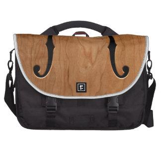 F-Holes -wg Computer Bag