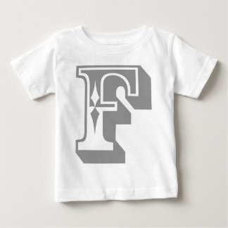 """F"" is for FAIL - Alphabet Letter Tee"