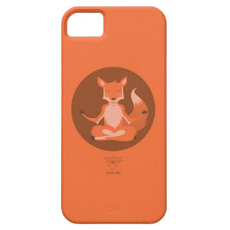 F is for Fox iPhone SE/5/5s Case