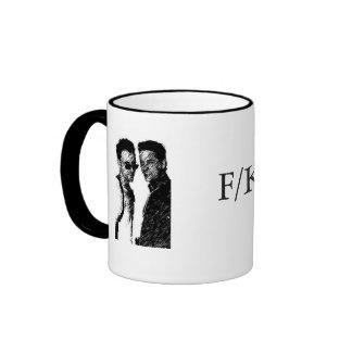 F/K pen-and-ink Mug