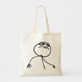 F#@K YEAH GUY BAG
