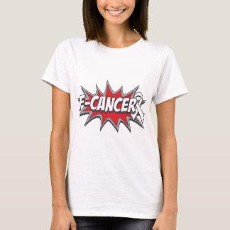 F-Lung Cancer T-Shirt