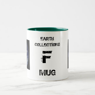 F, MUGS FROM EARTH COLLECTIONS