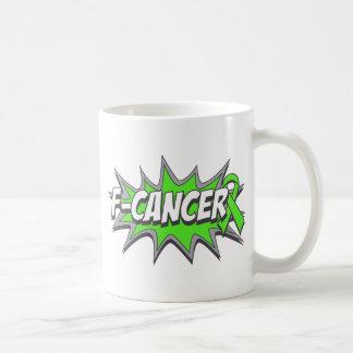 F-Non-Hodgkins Lymphoma Cancer Coffee Mug