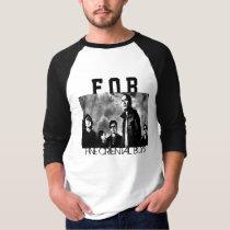F.O.B:  fine oriental boys T Shirt