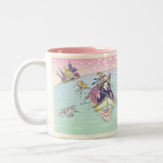 F.O.B mug