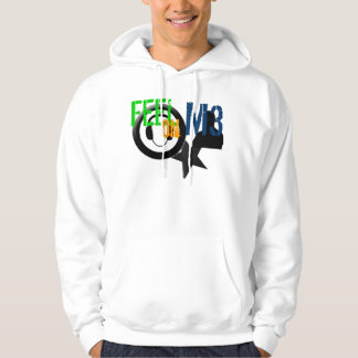 F.O.M Hooded Top limited edition Hoody