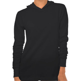 F-Pancreatic Cancer Hooded Pullovers