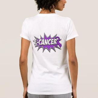 F-Pancreatic Cancer Tees