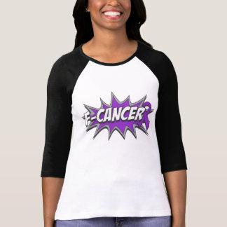 F-Pancreatic Cancer T Shirts