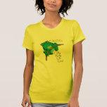 F.R.O.G. Confíe completamente en dios #1 Camiseta