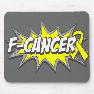 F-Sarcoma Cancer Mouse Pad