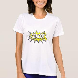 F-Sarcoma Cancer T-shirt