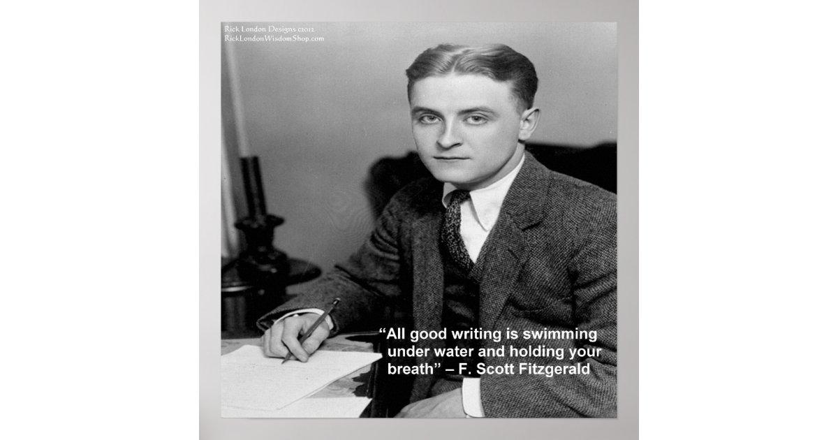 f. scott fitzgerald crack-up essays