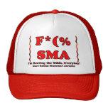F SMA HAT