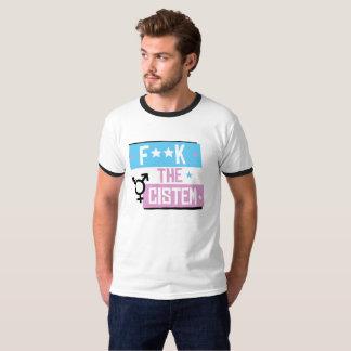 F- The Cistem - -  T-Shirt