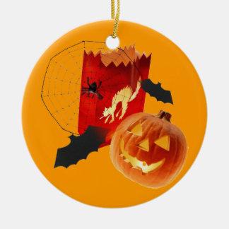 F�tons Halloween -