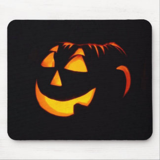 F�tons Halloween - Mouse Pad