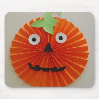 F�tons Halloween - Mousepad