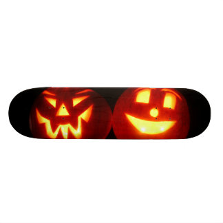 F�tons Halloween - Patines
