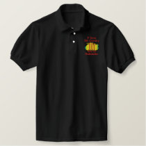 F Troop 17th Cav. 199th LIB M113 Track Polo Shirt