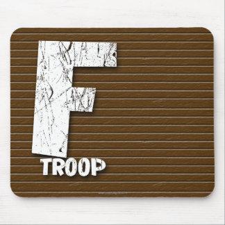 F Troop.... Mouse Pad