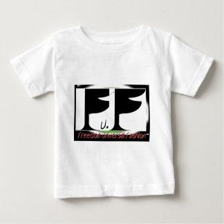 F.U.F. Freedom Wear Baby T-Shirt