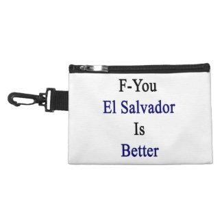 F usted El Salvador es mejor