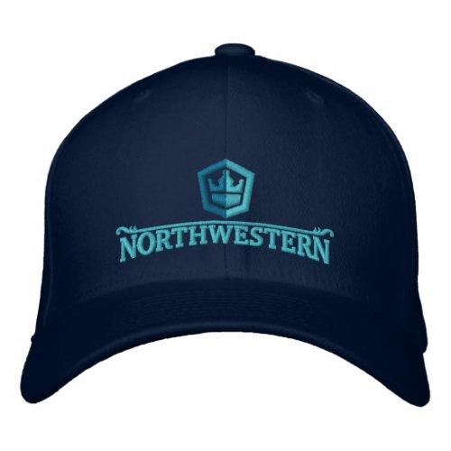 FV Northwestern Hat