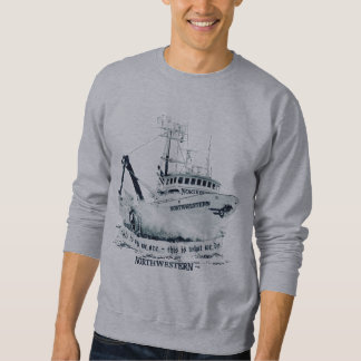 F/V Northwestern What We Do Sweatshirt