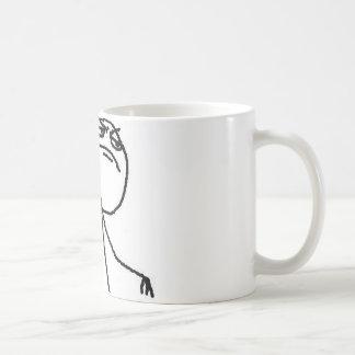F Yea Guy Coffee Mug